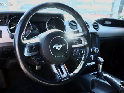 Ford Mustang VI FASTBACK 2.3 ECOBOOST BVA6 _ PAS de MALUS - <small></small> 35.890 € <small>TTC</small> - #3