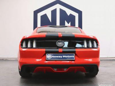 Ford Mustang VI FASTBACK 2.3 ECOBOOST BVA6 _ PAS de MALUS - <small></small> 35.890 € <small>TTC</small> - #7
