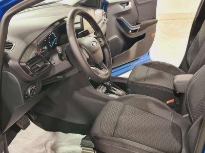 Ford Puma 1.0 EcoBoost 125 ch mHEV S&S DCT7 Titanium - <small></small> 22.600 € <small>TTC</small> - #4