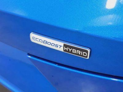 Ford Puma 1.0 EcoBoost 125 ch mHEV S&S DCT7 Titanium - <small></small> 22.600 € <small>TTC</small> - #8