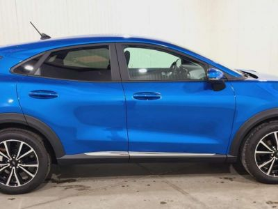 Ford Puma 1.0 EcoBoost 125 ch mHEV S&S DCT7 Titanium - <small></small> 22.600 € <small>TTC</small> - #19