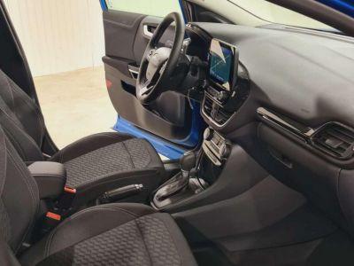 Ford Puma 1.0 EcoBoost 125 ch mHEV S&S DCT7 Titanium - <small></small> 22.600 € <small>TTC</small> - #25