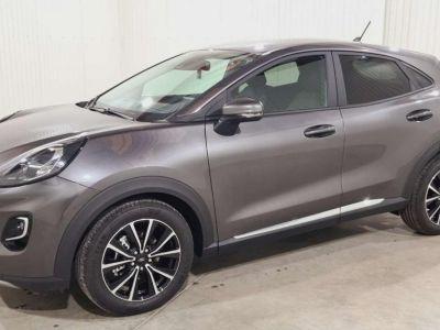 Ford Puma 1.0 EcoBoost 125 ch mHEV S&S DCT7 Titanium - <small></small> 22.600 € <small>TTC</small> - #1