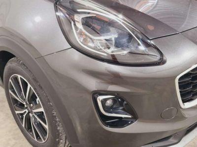 Ford Puma 1.0 EcoBoost 125 ch mHEV S&S DCT7 Titanium - <small></small> 22.600 € <small>TTC</small> - #14