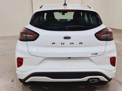 Ford Puma 1.0 EcoBoost 125 mHEV S&S BVM6 ST-Line - <small></small> 21.340 € <small>TTC</small> - #10