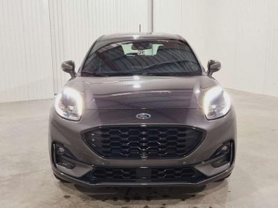 Ford Puma 1.0 EcoBoost 125 mHEV S&S BVM6 ST-Line - <small></small> 21.480 € <small>TTC</small> - #40
