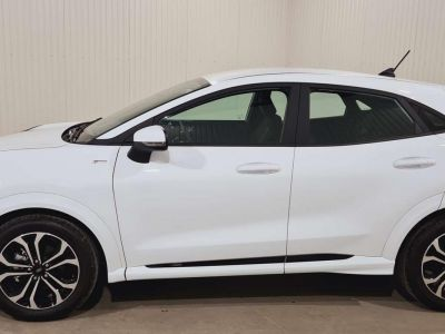 Ford Puma 1.0 EcoBoost 125 mHEV S&S BVM6 ST-Line - <small></small> 21.340 € <small>TTC</small> - #21