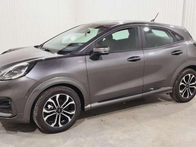 Ford Puma 1.0 EcoBoost 125 mHEV S&S BVM6 ST-Line - <small></small> 21.480 € <small>TTC</small> - #1