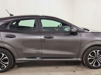 Ford Puma 1.0 EcoBoost 125 mHEV S&S BVM6 ST-Line - <small></small> 21.480 € <small>TTC</small> - #20