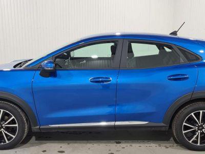 Ford Puma 1.0 EcoBoost 155 mHEV S&S BVM6 Titanium - <small></small> 21.698 € <small>TTC</small> - #2