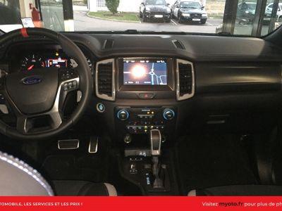 Ford Ranger 2.0 TDCI 213CH RAPTOR DOUBLE CABINE BVA10 - <small></small> 57.900 € <small>TTC</small>