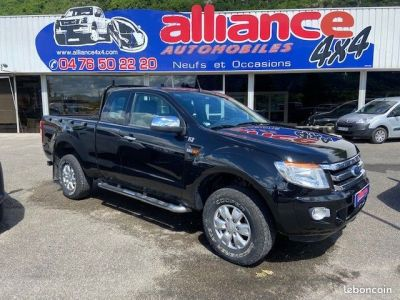 Ford Ranger 2.2l xlt extra cab tva recuperable - <small></small> 17.500 € <small></small> - #1