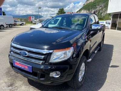 Ford Ranger 2.2l xlt extra cab tva recuperable - <small></small> 17.500 € <small></small> - #2