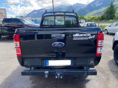 Ford Ranger 2.2l xlt extra cab tva recuperable - <small></small> 17.500 € <small></small> - #4
