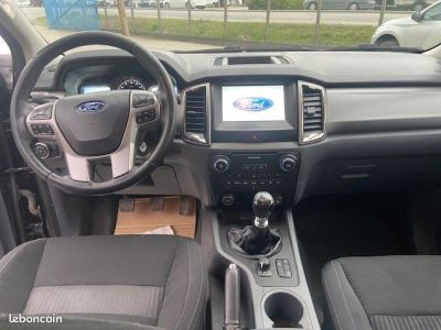 Ford Ranger 2.2l xlt extra cabine faible kilometrage tva recuperable - <small></small> 19.900 € <small>TTC</small> - #4