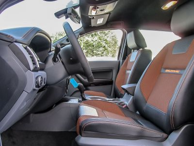 Ford Ranger 3.2 TDCI 200CH DOUBLE CABINE WILDTRAK BVA - <small></small> 47.900 € <small>TTC</small>