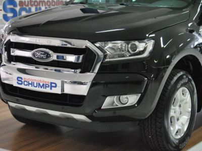 Ford Ranger 3.2 TDCI 200ch LIMITED DOUBLE CAB - <small></small> 25.990 € <small>TTC</small>