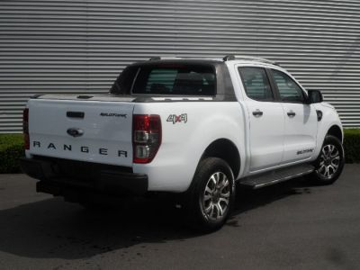 Ford Ranger double cab WILDTRACK - <small></small> 34.590 € <small>TTC</small>