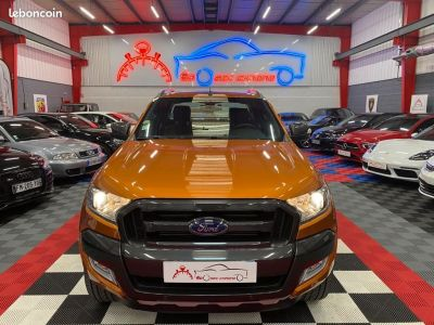 Ford Ranger usa 3.2 tdci 4x4