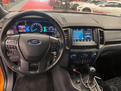 Ford Ranger usa 3.2 tdci 4x4 - <small></small> 30.490 € <small>TTC</small> - #4