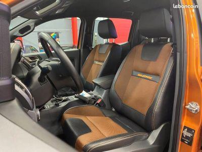 Ford Ranger usa 3.2 tdci 4x4 - <small></small> 30.490 € <small>TTC</small> - #5