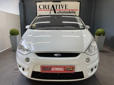 Ford S-MAX 2.0 TDCi 115 CV 160 000 KMS - <small></small> 6.900 € <small>TTC</small> - #2