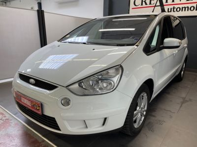Ford S-MAX 2.0 TDCi 115 CV 160 000 KMS - <small></small> 6.900 € <small>TTC</small> - #3