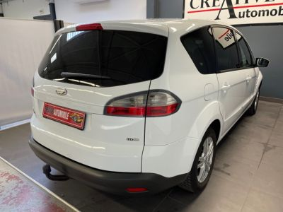 Ford S-MAX 2.0 TDCi 115 CV 160 000 KMS - <small></small> 6.900 € <small>TTC</small> - #4