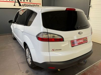 Ford S-MAX 2.0 TDCi 115 CV 160 000 KMS - <small></small> 6.900 € <small>TTC</small> - #7