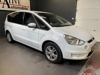 Ford S-MAX 2.0 TDCi 115 CV 160 000 KMS - <small></small> 6.900 € <small>TTC</small> - #10