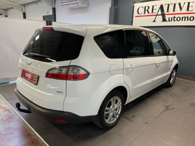 Ford S-MAX 2.0 TDCi 115 CV 160 000 KMS - <small></small> 6.900 € <small>TTC</small> - #12