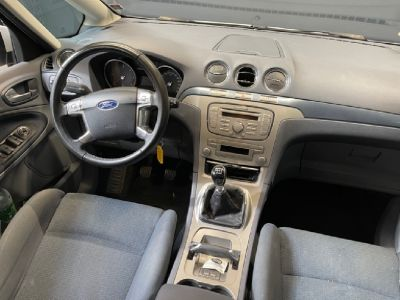 Ford S-MAX 2.0 TDCi 115 CV 160 000 KMS - <small></small> 6.900 € <small>TTC</small> - #14