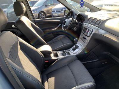 Ford S-MAX 2.0 TDCI 140CH DPF TITANIUM BVA - <small></small> 6.990 € <small>TTC</small> - #3