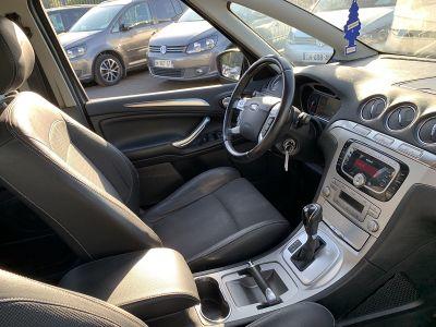 Ford S-MAX 2.0 TDCI 140CH DPF TITANIUM BVA - <small></small> 6.990 € <small>TTC</small> - #4