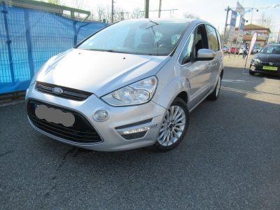 Ford S-MAX 2.0 TDCI 140CH FAP TITANIUM 7 PLACES - <small></small> 8.500 € <small>TTC</small> - #1