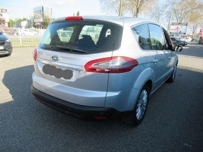 Ford S-MAX 2.0 TDCI 140CH FAP TITANIUM 7 PLACES - <small></small> 8.500 € <small>TTC</small> - #2