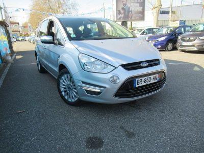Ford S-MAX 2.0 TDCI 140CH FAP TITANIUM 7 PLACES - <small></small> 8.500 € <small>TTC</small> - #8