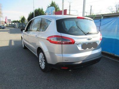 Ford S-MAX 2.0 TDCI 140CH FAP TITANIUM 7 PLACES - <small></small> 8.500 € <small>TTC</small> - #9