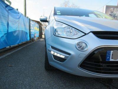 Ford S-MAX 2.0 TDCI 140CH FAP TITANIUM 7 PLACES - <small></small> 8.500 € <small>TTC</small> - #10