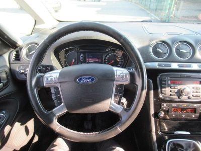 Ford S-MAX 2.0 TDCI 140CH FAP TITANIUM 7 PLACES - <small></small> 8.500 € <small>TTC</small> - #13