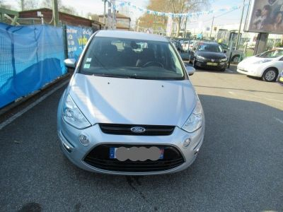 Ford S-MAX 2.0 TDCI 140CH FAP TITANIUM 7 PLACES - <small></small> 8.500 € <small>TTC</small> - #18