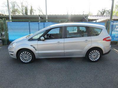 Ford S-MAX 2.0 TDCI 140CH FAP TITANIUM 7 PLACES - <small></small> 8.500 € <small>TTC</small> - #20