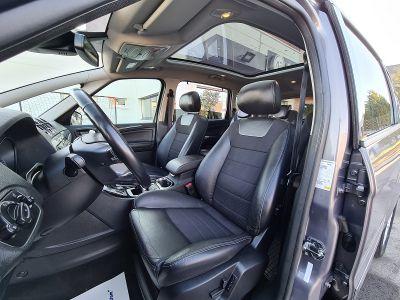 Ford S-MAX 2.0 TDCI 163CH FAP TITANIUM GPS POWERSHIFT 7 PLACES - <small></small> 14.490 € <small>TTC</small> - #7