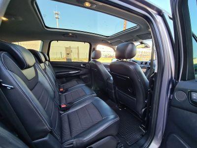 Ford S-MAX 2.0 TDCI 163CH FAP TITANIUM GPS POWERSHIFT 7 PLACES - <small></small> 14.490 € <small>TTC</small> - #8