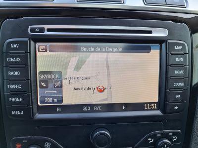 Ford S-MAX 2.0 TDCI 163CH FAP TITANIUM GPS POWERSHIFT 7 PLACES - <small></small> 14.490 € <small>TTC</small> - #9