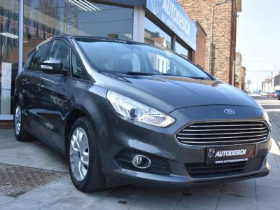 Ford S-MAX 2.0 TDCi Business Class - - GARANTIE 12 MOIS - - - <small></small> 19.990 € <small>TTC</small> - #1