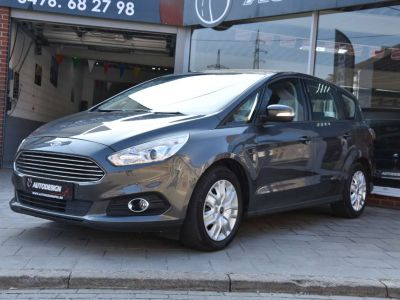 Ford S-MAX 2.0 TDCi Business Class - - GARANTIE 12 MOIS - - - <small></small> 19.990 € <small>TTC</small> - #2
