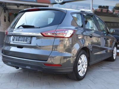 Ford S-MAX 2.0 TDCi Business Class - - GARANTIE 12 MOIS - - - <small></small> 19.990 € <small>TTC</small> - #4