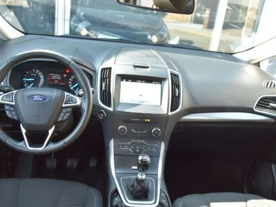 Ford S-MAX 2.0 TDCi Business Class - - GARANTIE 12 MOIS - - - <small></small> 19.990 € <small>TTC</small> - #8