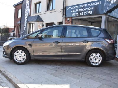 Ford S-MAX 2.0 TDCi Business Class - - GARANTIE 12 MOIS - - - <small></small> 19.990 € <small>TTC</small> - #12